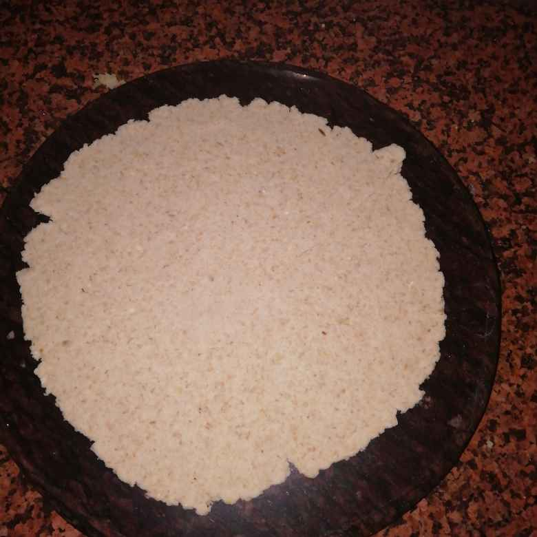 How to make oats chapati