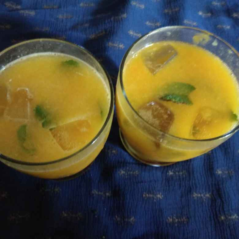 Photo of Mango majito by Asha Shah at BetterButter