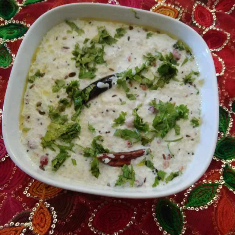 Photo of Curd quiona by Asha Shah at BetterButter