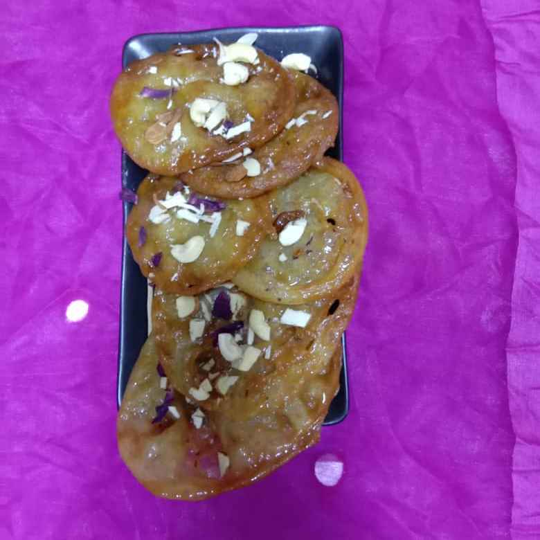 How to make માલપુઆ
