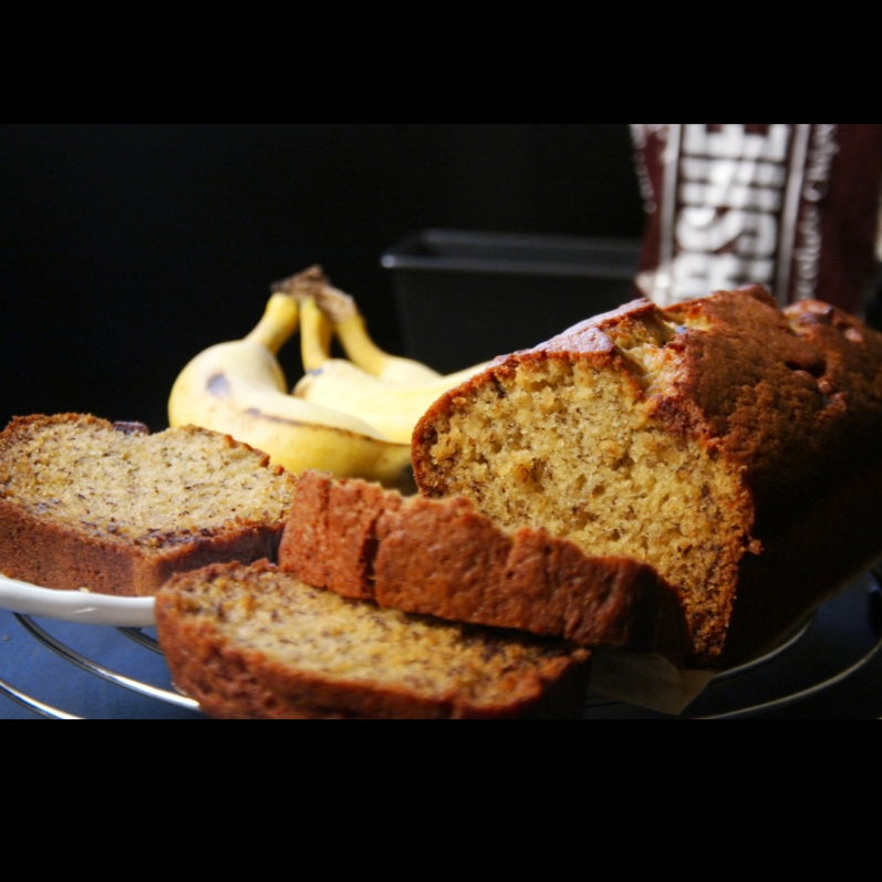 How to make Banana Walnut Bread