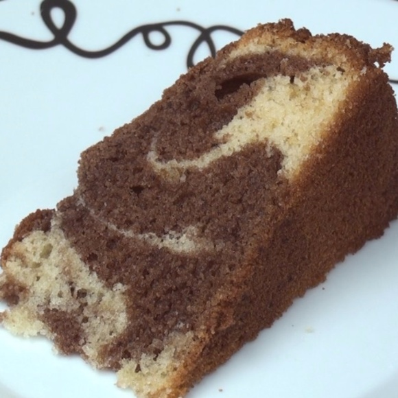 How to make Chocolate Marbled Cake