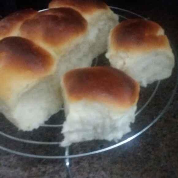 Photo of Multipurpose paw buns by Ashita Agrawal at BetterButter