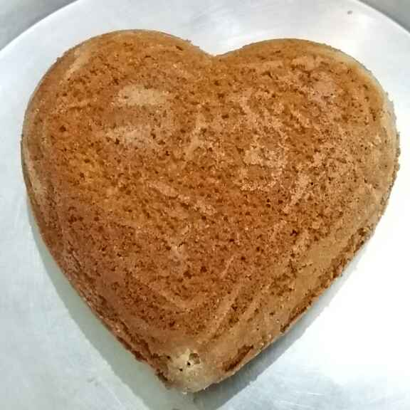 How to make Parle-G Biscuit cake