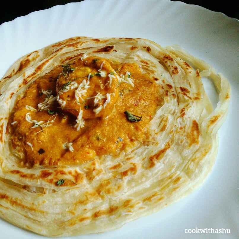 Photo of Egg Butter Masala by Ashwini Kamath at BetterButter