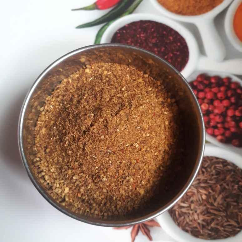 Photo of Rasam powder by Ashwini Rajendran at BetterButter