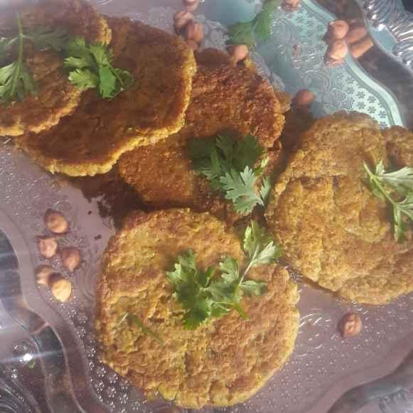 How to make Bengal Gram Tikki