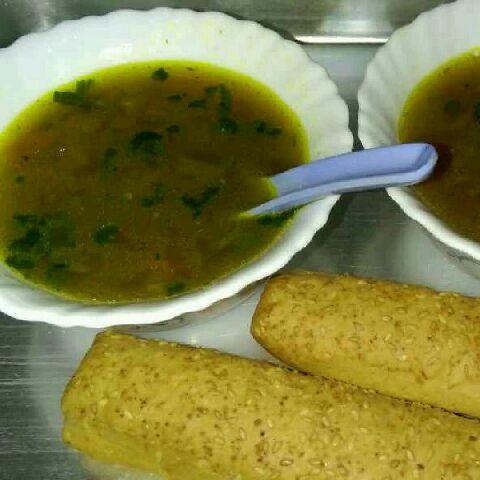 How to make Potato soup