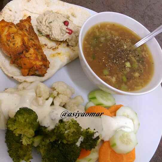 Photo of French onion soup by Asiya Omar at BetterButter