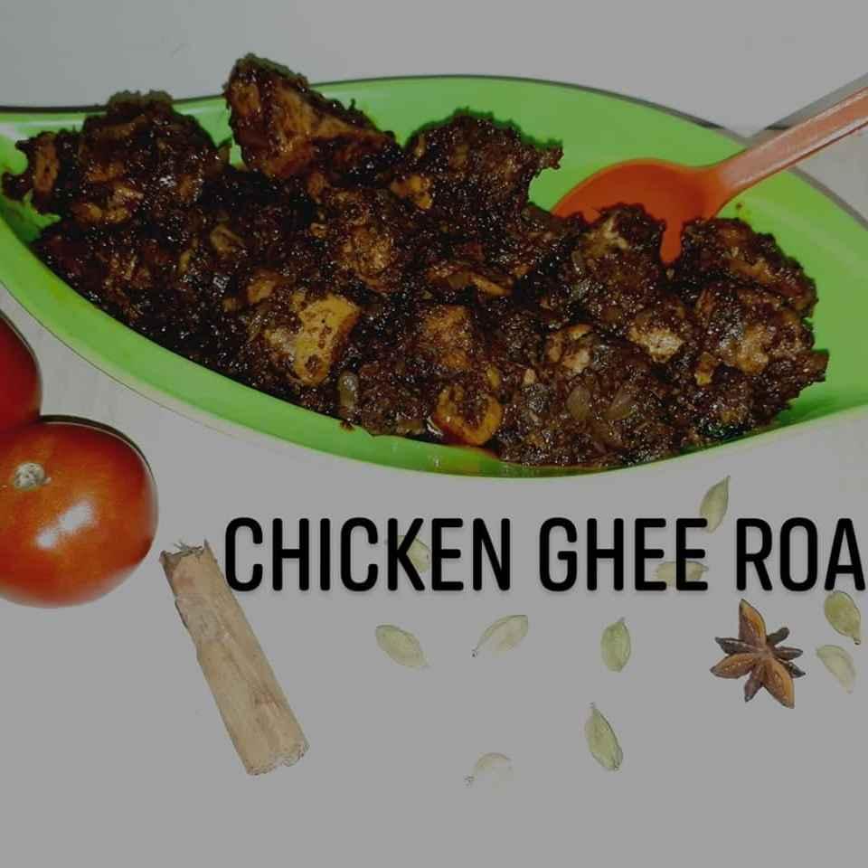 Photo of Chicken Ghee roast by Athilakshmi Maharajan at BetterButter