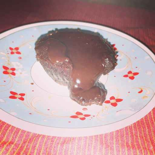 Photo of Choco lava cake by Athilakshmi Maharajan at BetterButter