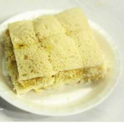 Photo of Cheese pineapple sandwich by Avani Desai at BetterButter