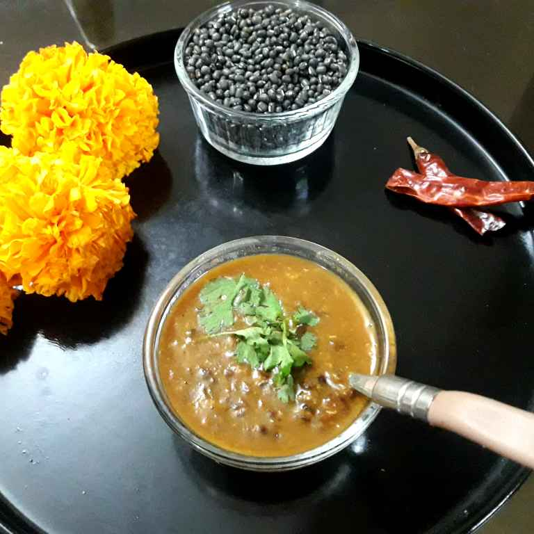 Photo of Maa ki daal or kali daal by Avani Desai at BetterButter