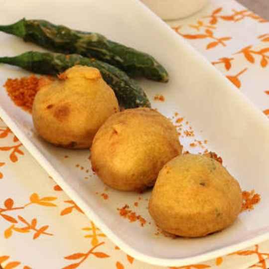How to make Potato vade