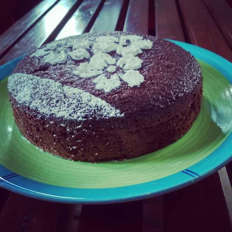 How to make Beetroot Chocolate Cake