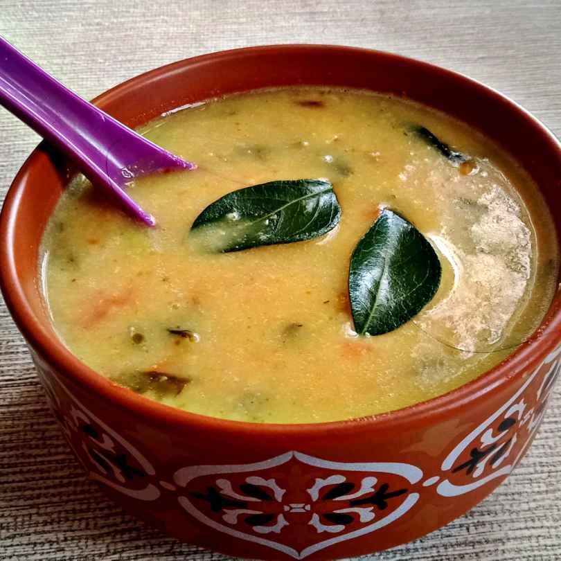 Photo of Kayalpattinam Special Chicken Porridge by Ayesha Shifa at BetterButter