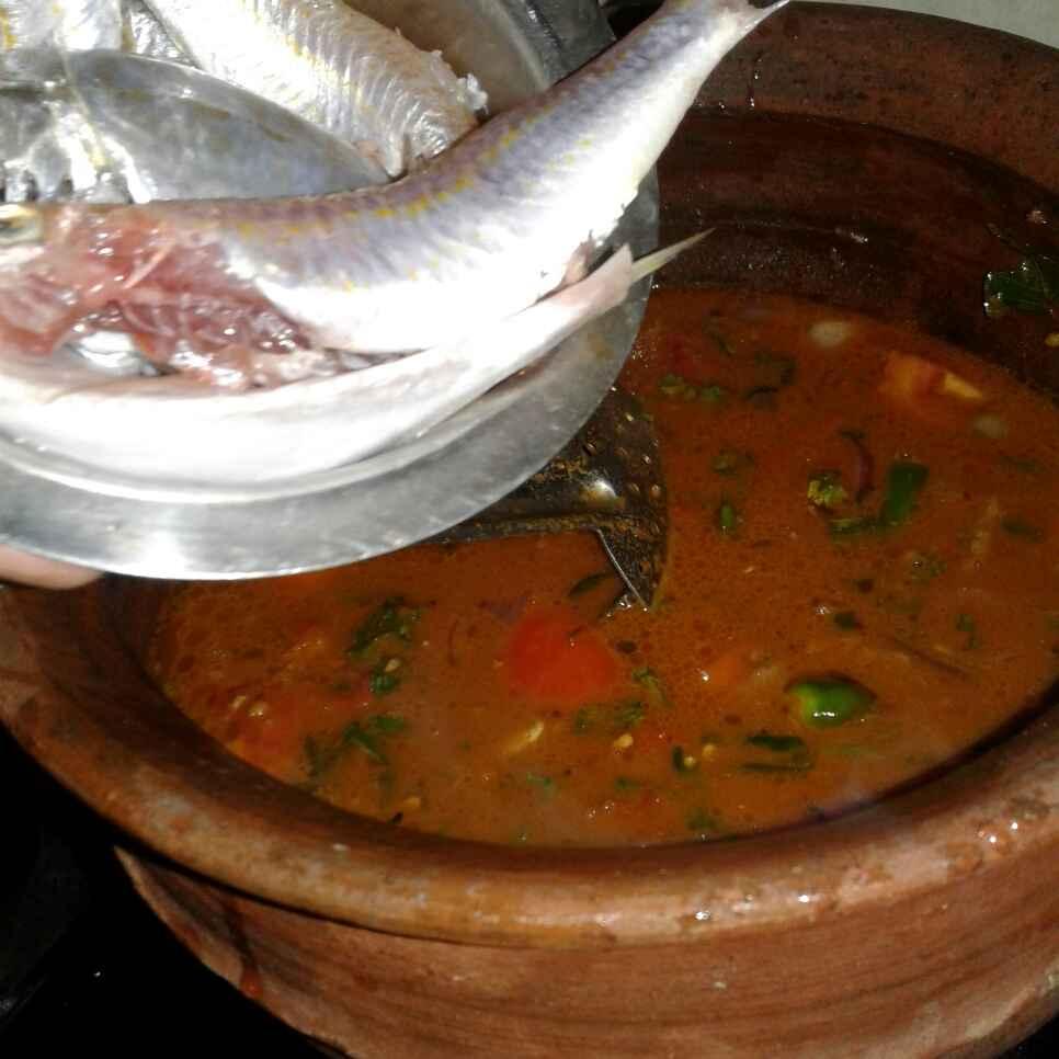 Photo of Ramanataburam bani meen kulambu by Aysha Siddhika at BetterButter