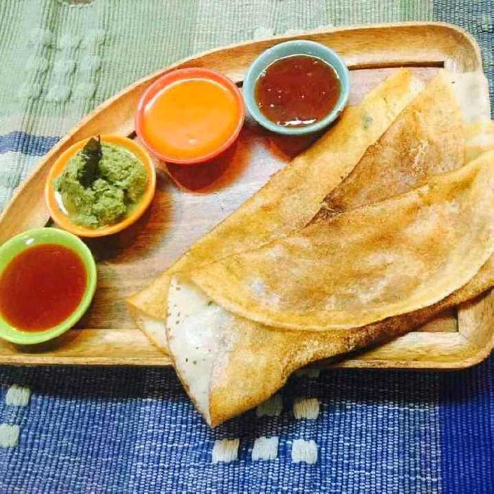 How to make Instant Dosa