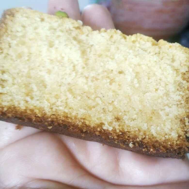 How to make Eggless Parasi mawa cake