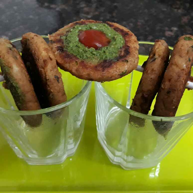 Photo of Rajma kabab by Babita Jangid at BetterButter