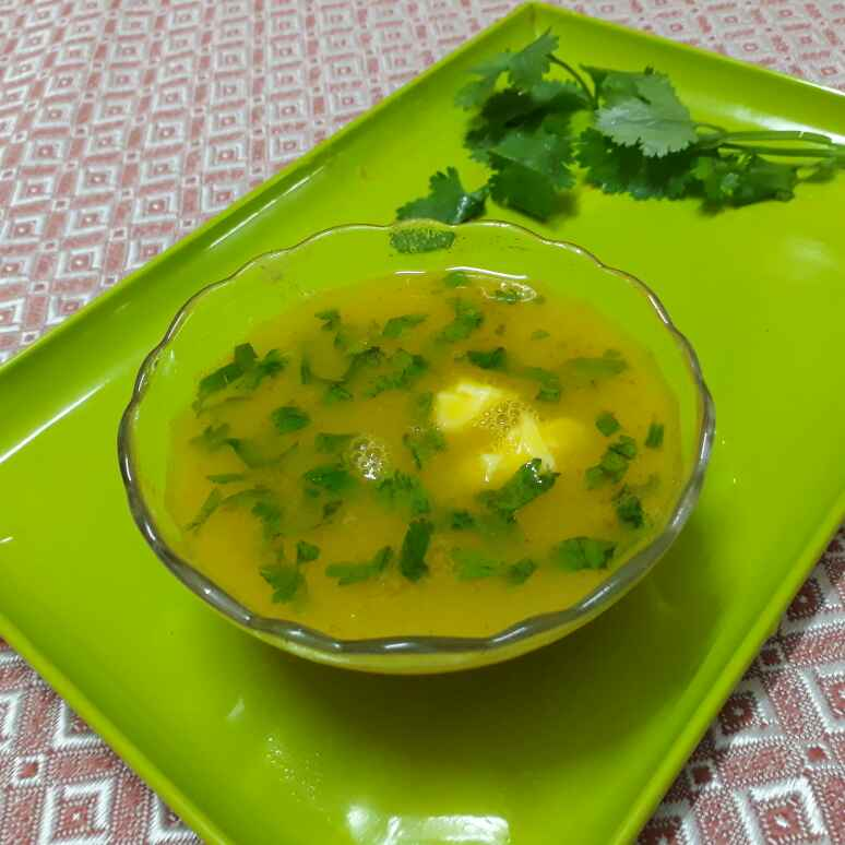 Photo of Protein pack soup by Babita Jangid at BetterButter
