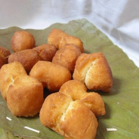 Photo of Fried cake | Tea shop cake | Vettu cake by Babitha Costa at BetterButter