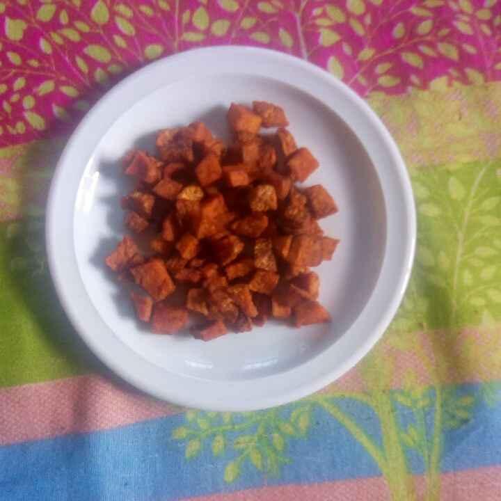Photo of Popoto fry by Reshma Babu at BetterButter