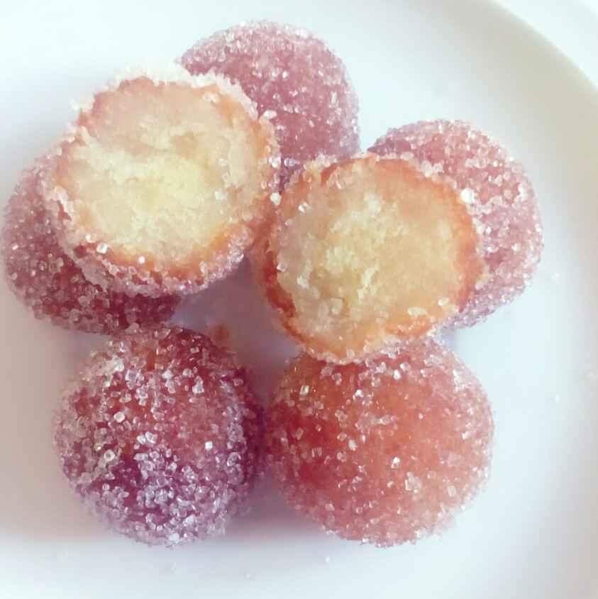 How to make Dry Gulab Jamun