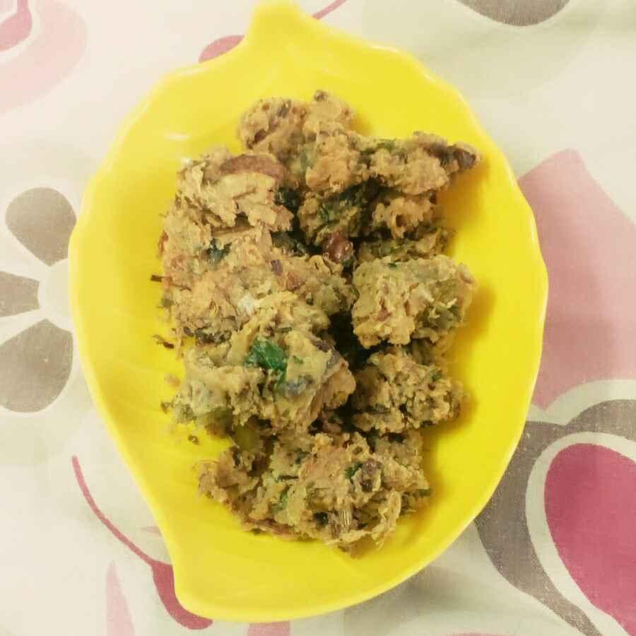 Photo of Crispy pakoda by Reshma Babu at BetterButter
