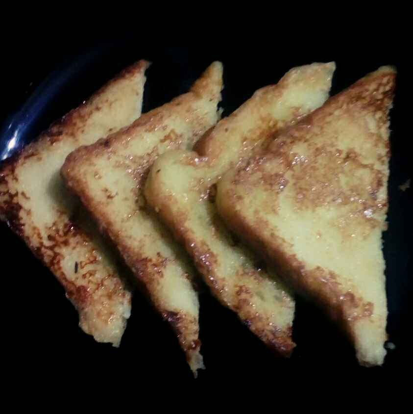 Photo of Bread egg roast by Reshma Babu at BetterButter