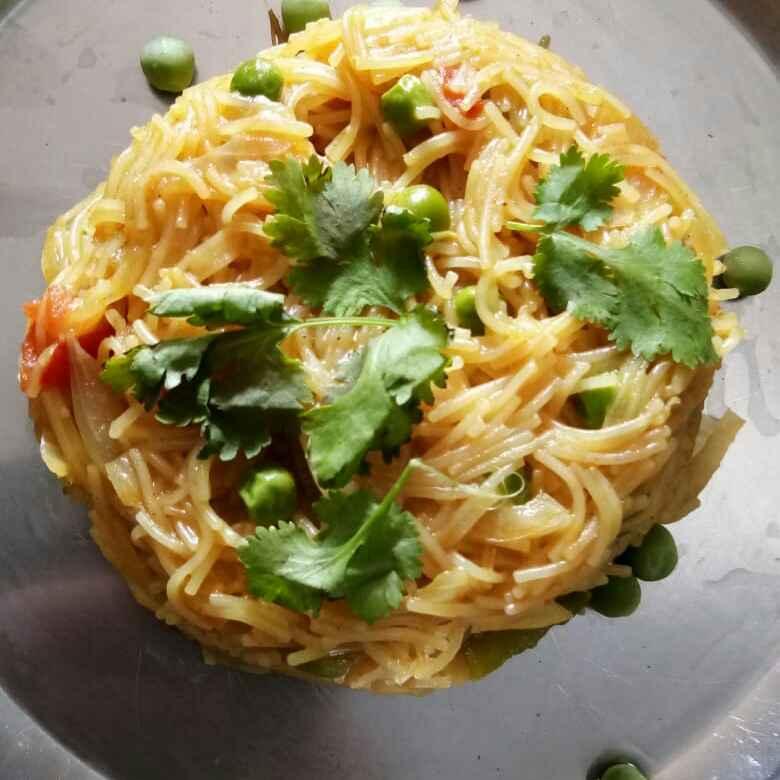 Photo of Vegetable Semiya by Reshma Babu at BetterButter