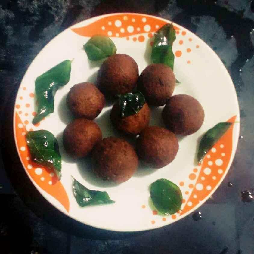 Photo of Mutton kola urundai by Reshma Babu at BetterButter