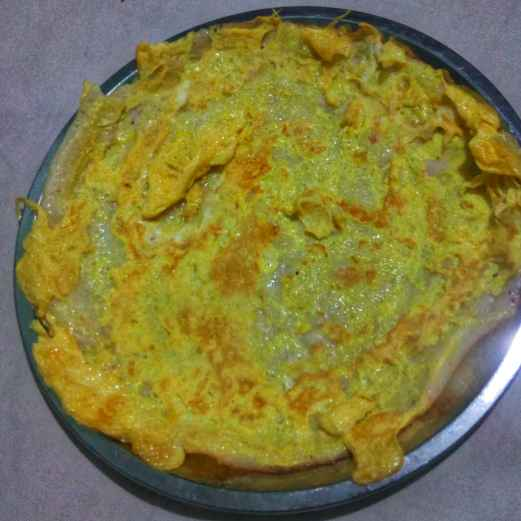 Photo of Egg dosa by Reshma Babu at BetterButter