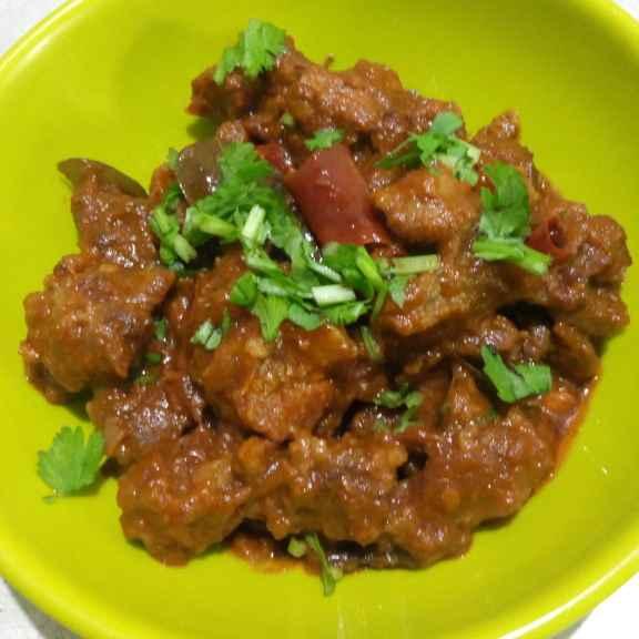 Photo of Mutton chukka by Reshma Babu at BetterButter