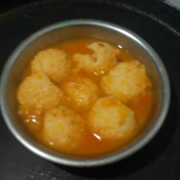 How to make sambar idli
