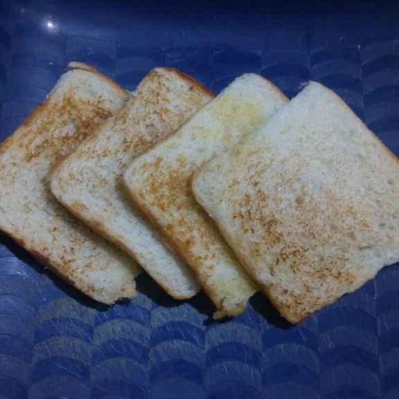 Photo of Bread ghee roast by Reshma Babu at BetterButter