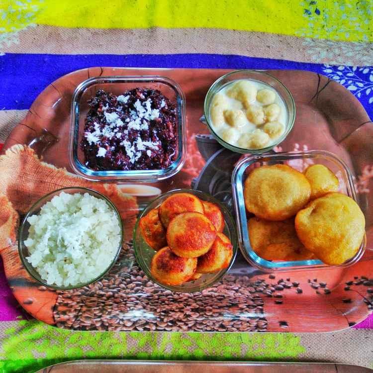 Photo of Karaikudi special dissess by Reshma Babu at BetterButter