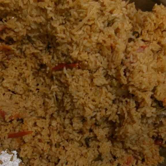 Photo of Tomato rice by Reshma Babu at BetterButter