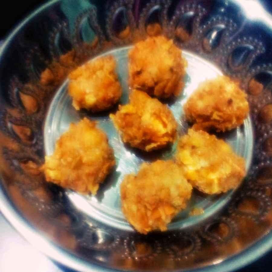 Photo of Kfc chiken balls by Reshma Babu at BetterButter