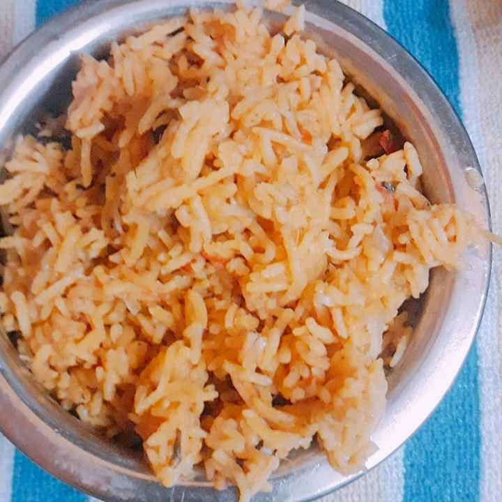 How to make Empty Biryani