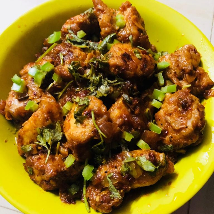 Photo of chicken manchurian by Baby SiMr at BetterButter