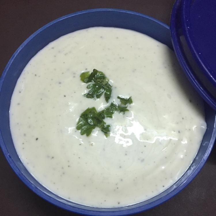 Photo of Garlic mayonaiise by Baby SiMr at BetterButter