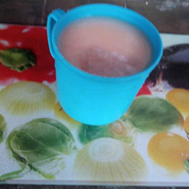 Photo of Muskmelon milk seak by Balajayasri Dhamu at BetterButter