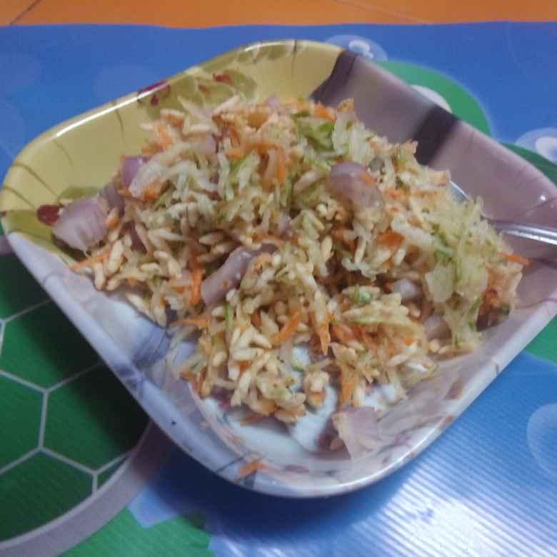 How to make Mango karam