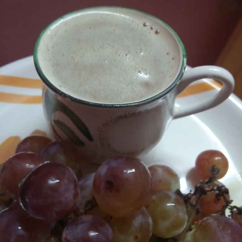 Photo of Grapes juice by Balajayasri Dhamu at BetterButter