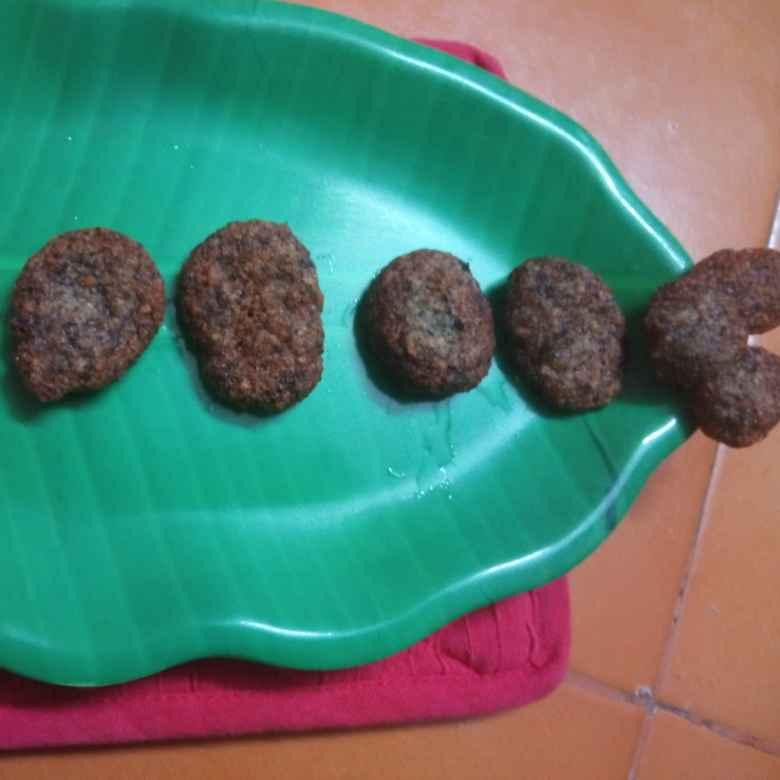Photo of Crispy peper vada by Balajayasri Dhamu at BetterButter