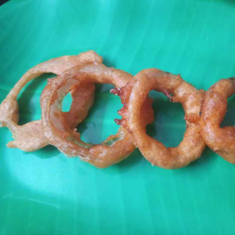 Photo of Dosa batter onion rings by Balajayasri Dhamu at BetterButter