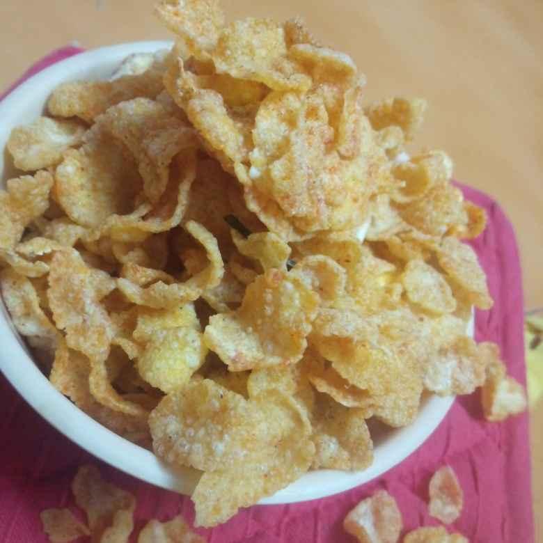 Photo of Karn chips by Balajayasri Dhamu at BetterButter