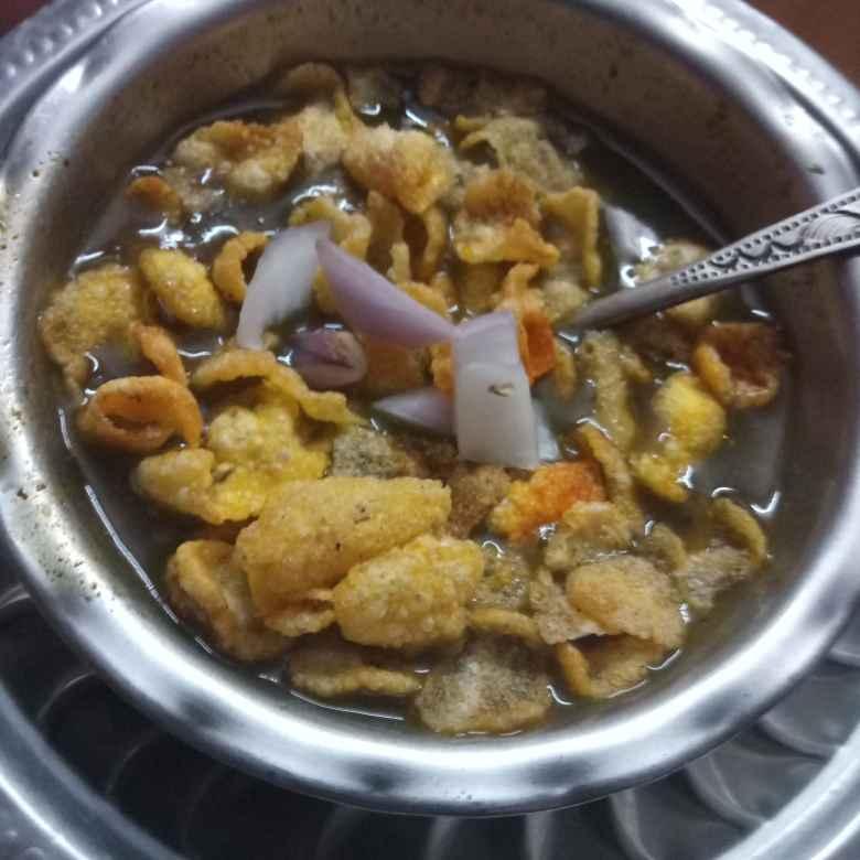 Photo of Manathakkali keeri soup by Balajayasri Dhamu at BetterButter