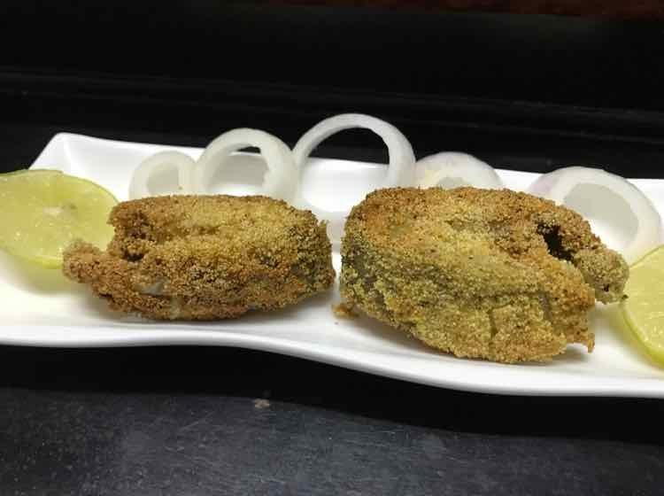Photo of Rawa fried fish by Bandana Borah at BetterButter